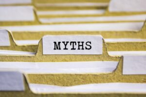 Myths About Skin Cancer
